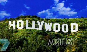 artis hollywood tercantik