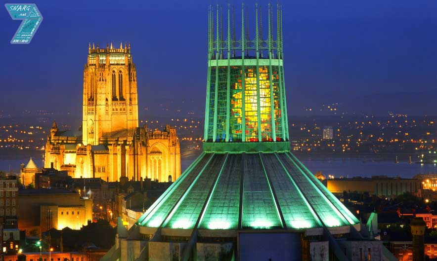 gereja liverpool cathedral