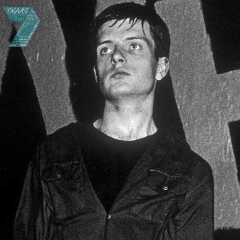 ian kevin curtis