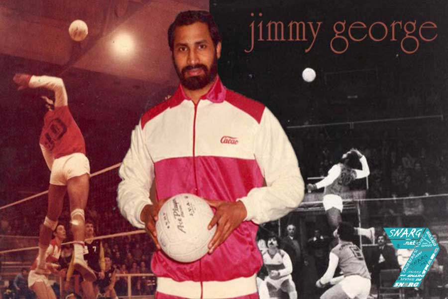 Jimmy George (India)
