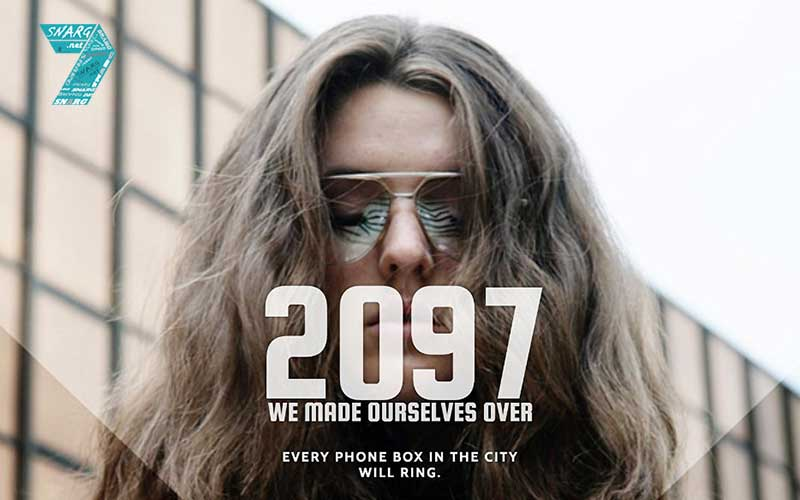 2097: We Made Ourselves Over