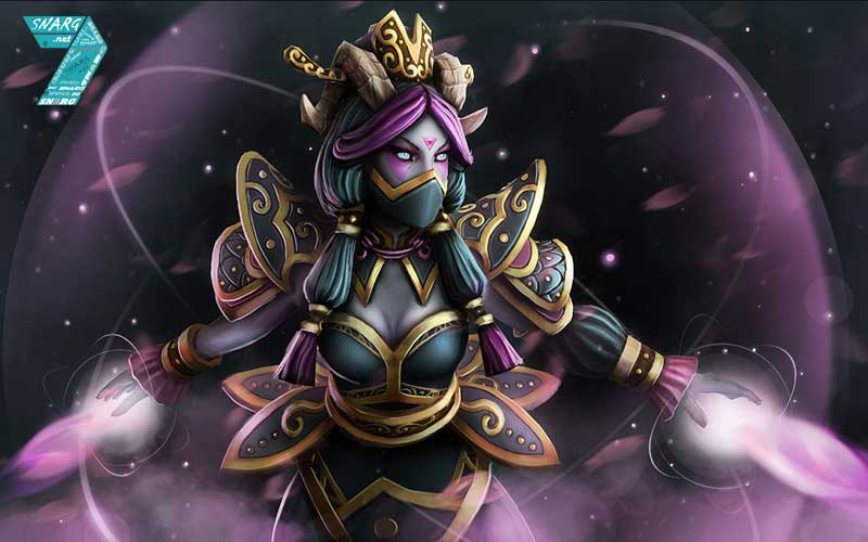 Lanaya – Templar Assassin