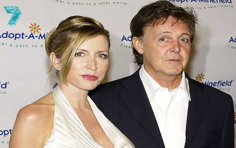 Pernikahan Paul McCartney dan Heather Mills