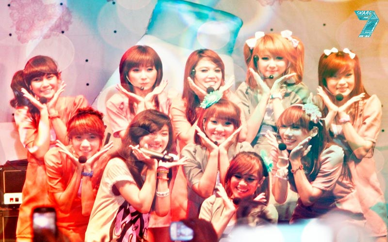 Cherry Belle – Dilema
